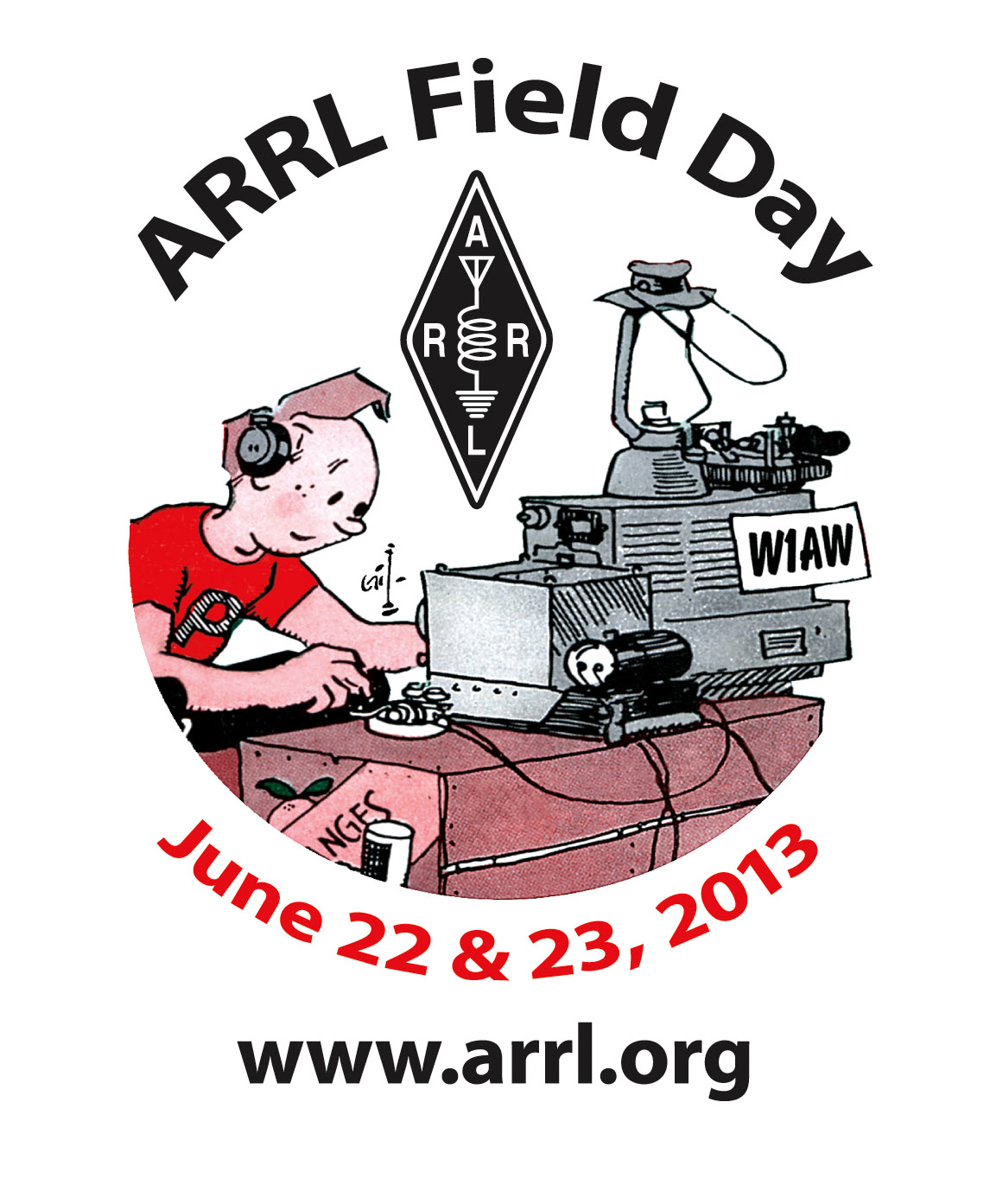 ARRL Field Day